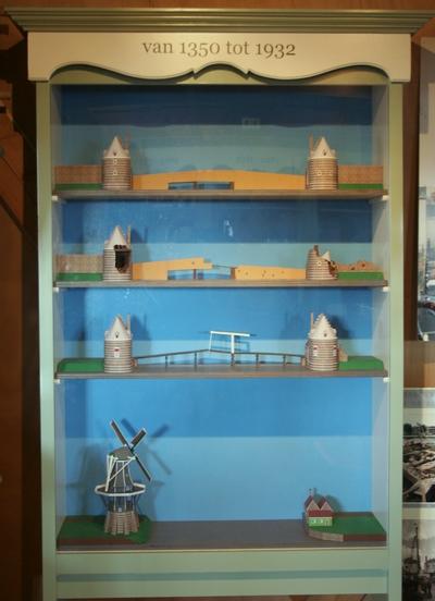De geschiedeins van de Haarlemse Catharijnetorens