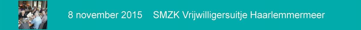 MijnAlbum vrijwilligersuitje SMZK
