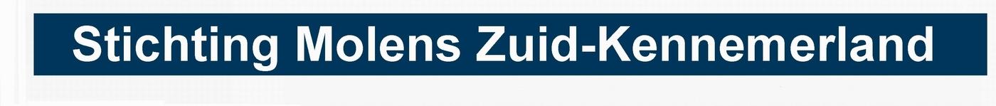 Welkom bij Stichting Molens Zuid-Kennemerland