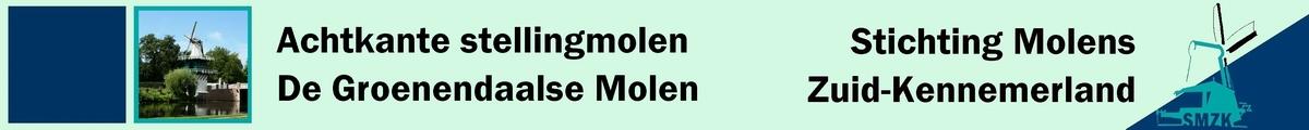 De Groenendaalse Molen