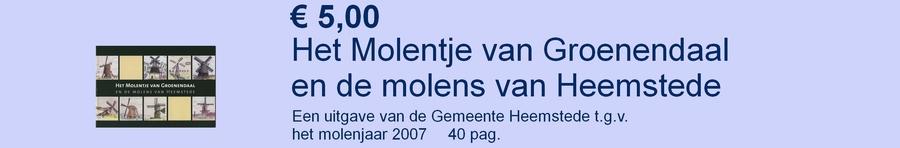 Boekje Groenendaal SMZK